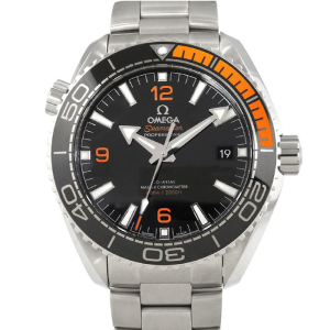 Seamaster Planet Ocean 600M Co-Axial Master Chronometer 215.30.44.21.01.002