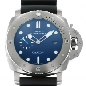 Luminor Submersible 1950 BMG-TECH 3 Days Automatic PAM00692