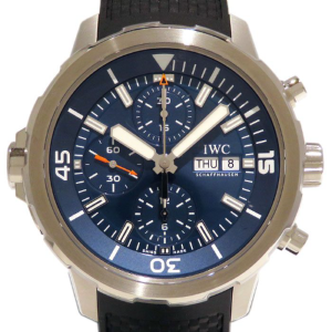 Aquatimer Chronograph Expedition Jack-Yves Cousteau IW376805