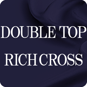 Double top and rich cross