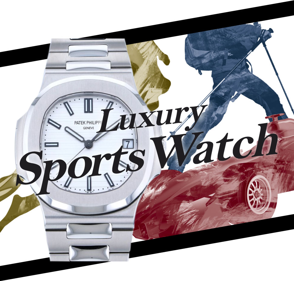 Wherever. Buddies and sports watches to travel with you