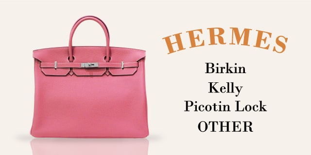 Hermes Birkin is in stock.