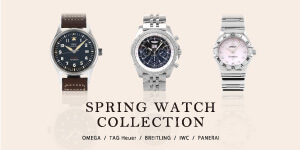 SPRING WATCH COLLECTION
