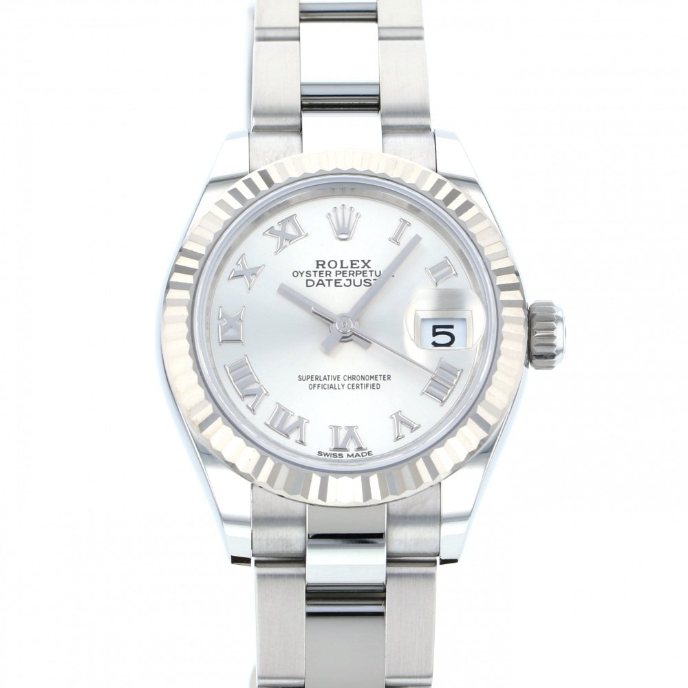 Rolex ROLEX Datejust 28 279174 New product Watch Women