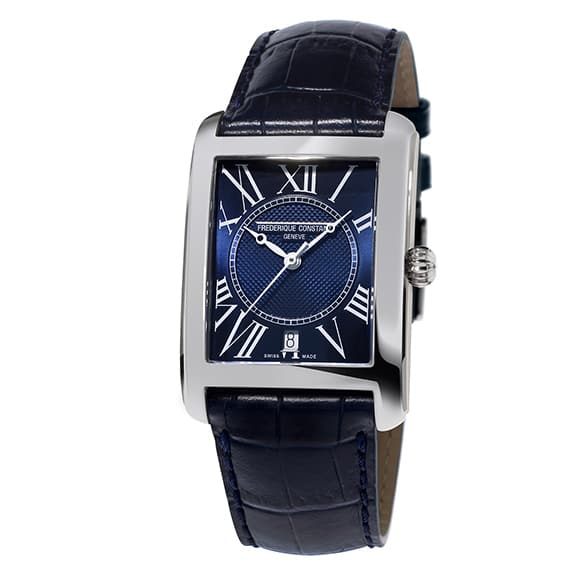 Frederique Constant FREDERIQUE CONSTANT Classics Carree 335MC4P6 New product Watch mens