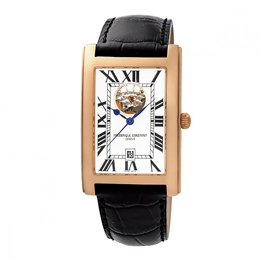Watch Frederique Constant(New product) Classics Carree