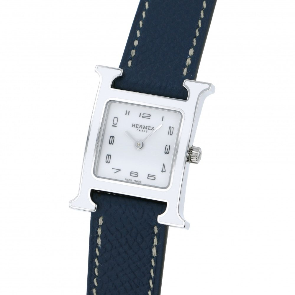 Hermes HERMES H watch HH1.220.136/UU7L New product Watch Women