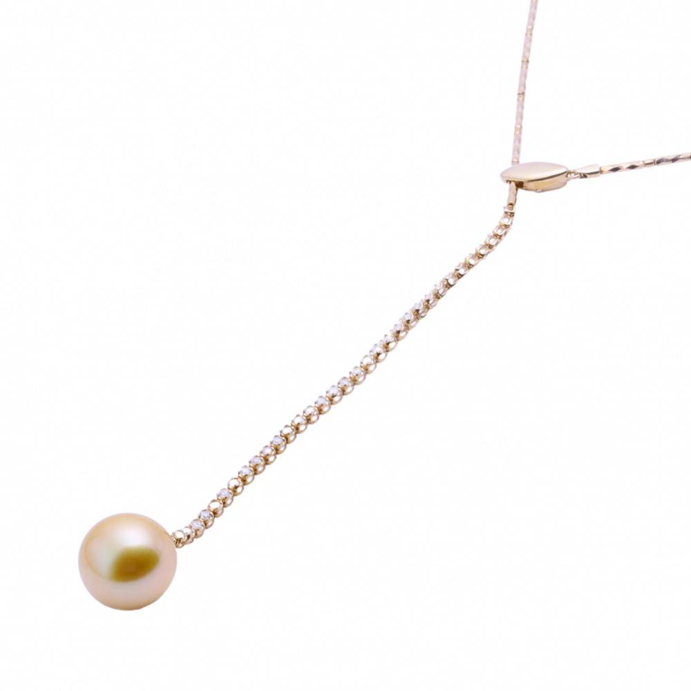 - jewelry Pearl(New product) Necklace / pendant 02