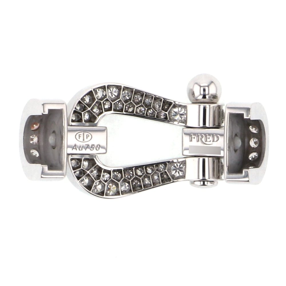 0B0050-000 jewelry FRED(New product) buckle 02