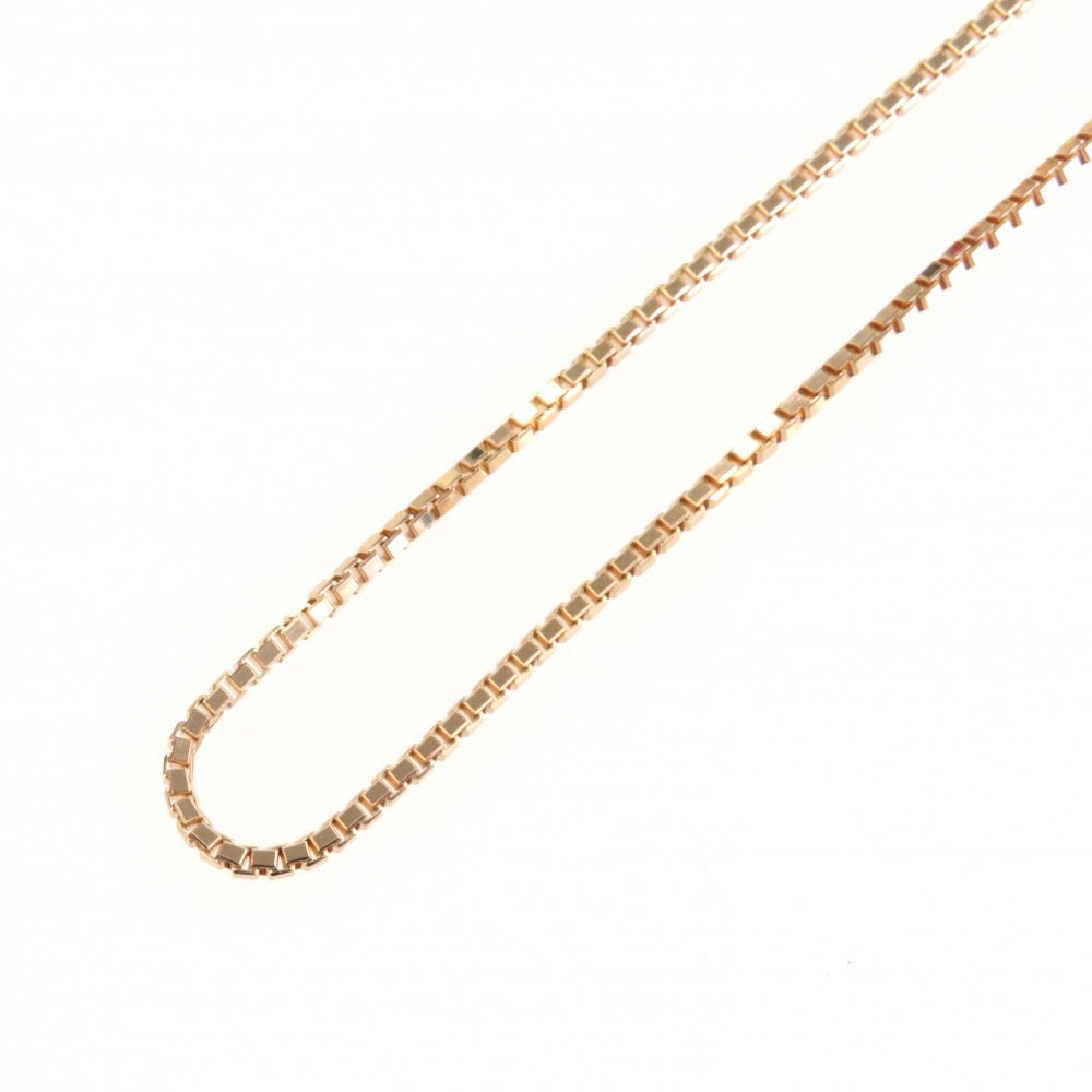 NC-VENPG1250 jewelry chain(New product) necklace 02