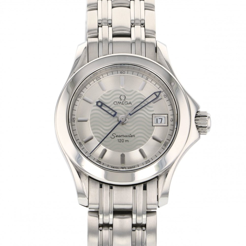 OMEGA OMEGA Seamaster - USED Watch Women