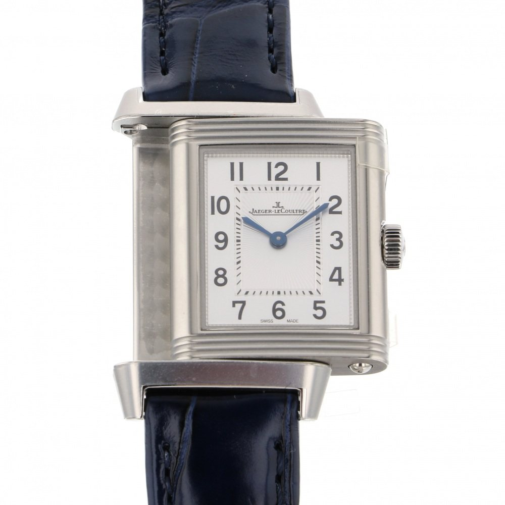 Q2618432 Watch JAEGER LE COULTRE(New product) Reverso 02