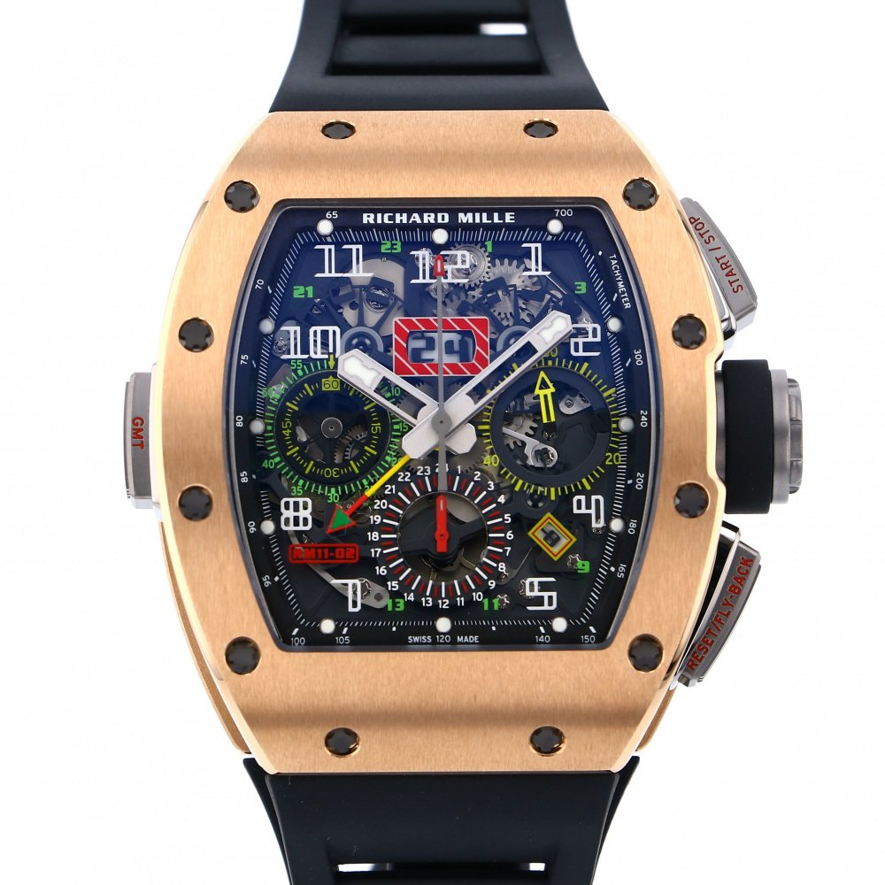 Watch Richard Mille(New product) Other