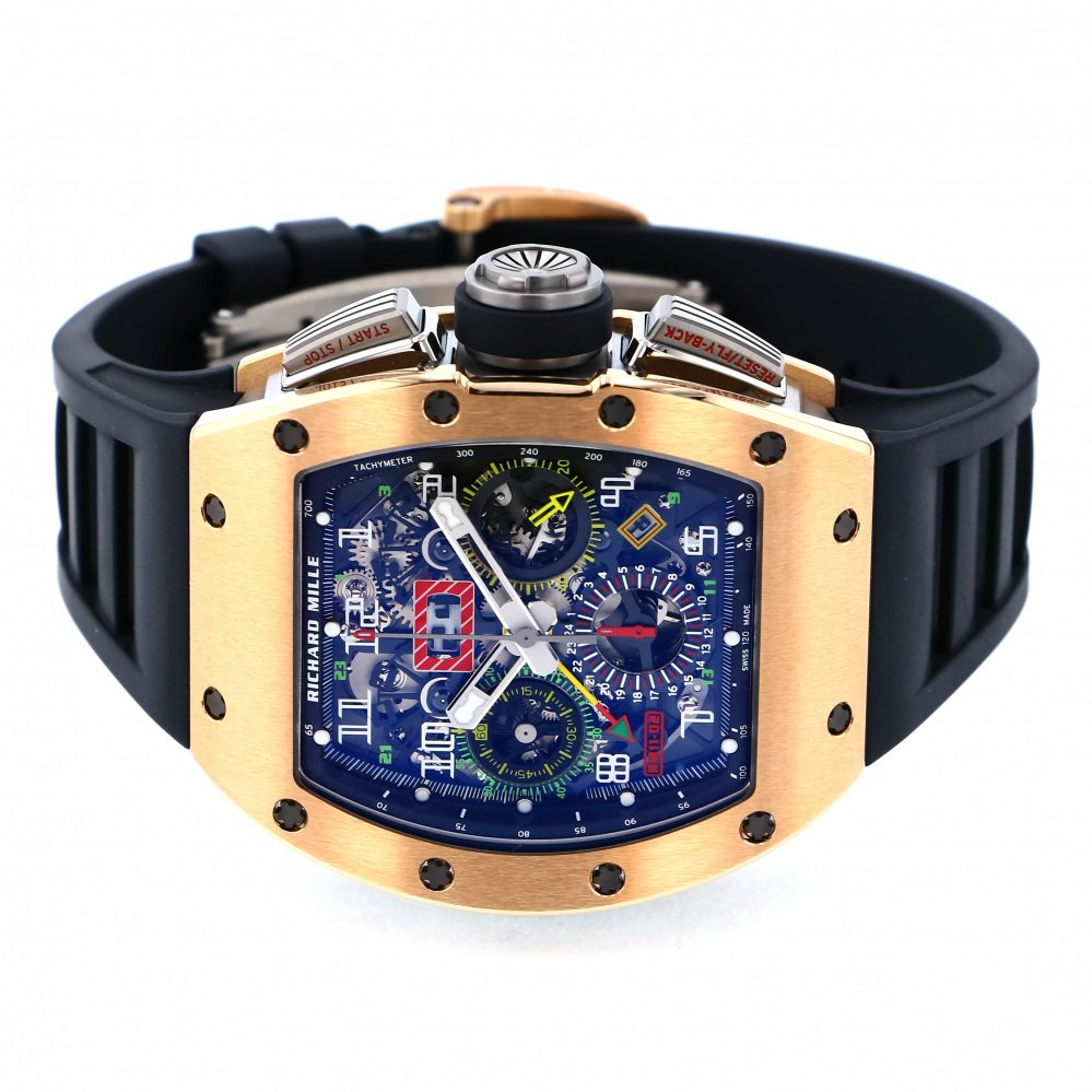RM11-02RG Watch Richard Mille(New product) Other 02