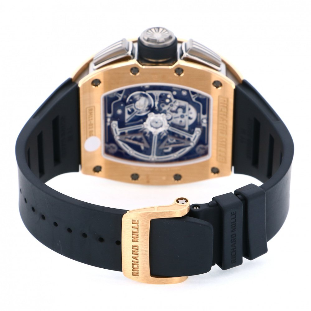 RM11-02RG Watch Richard Mille(New product) Other 03