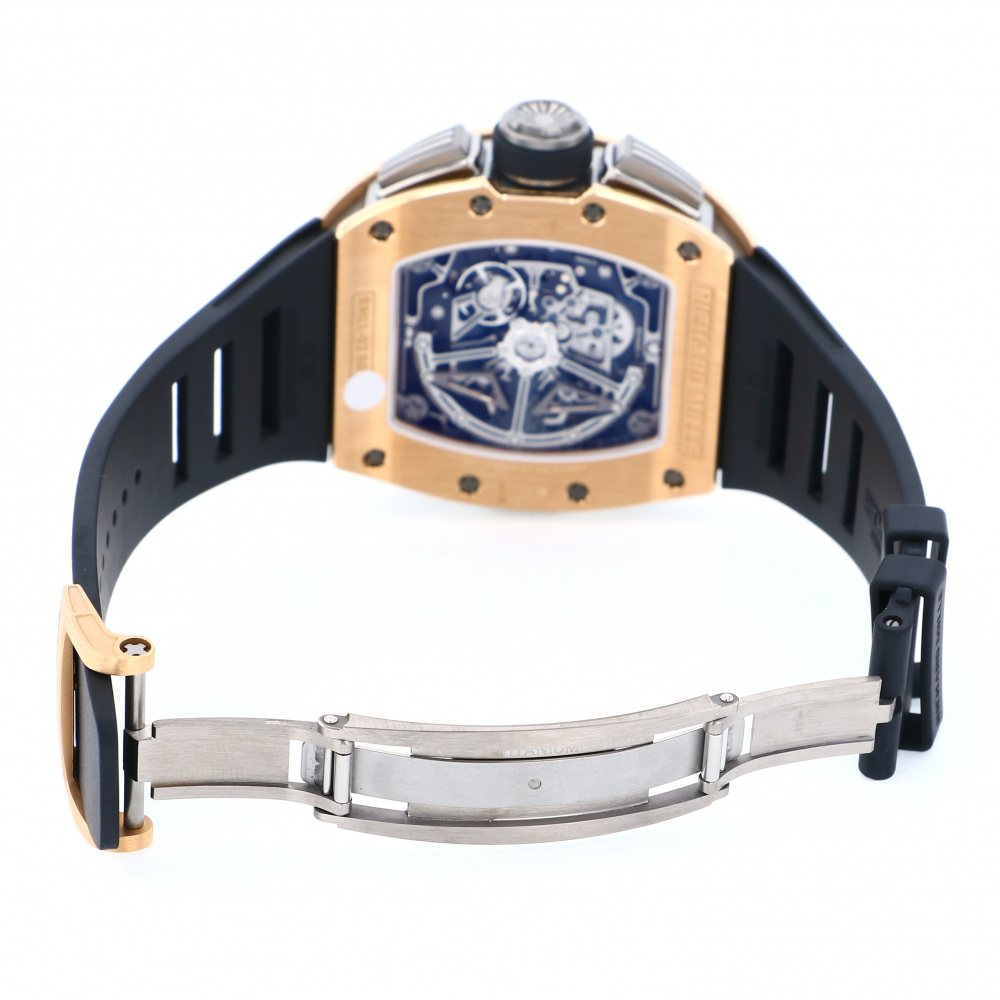 RM11-02RG Watch Richard Mille(New product) Other 04