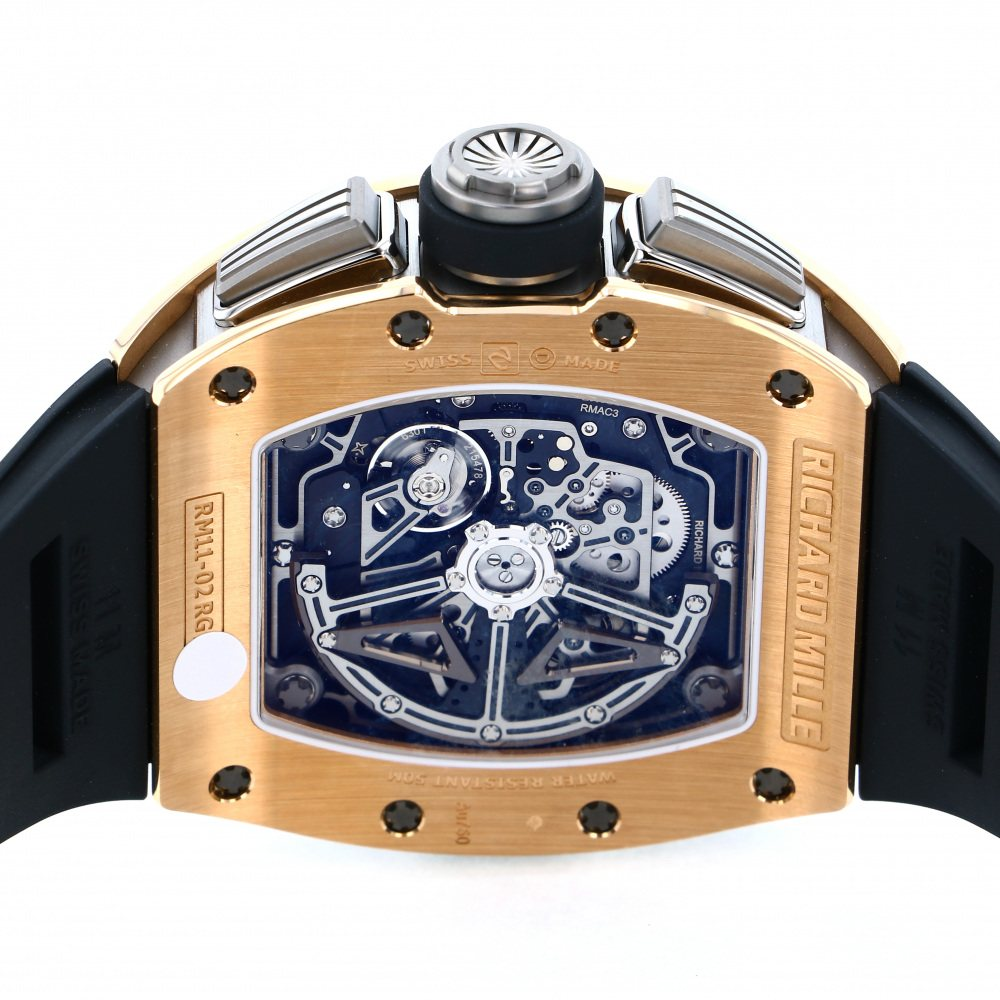 RM11-02RG Watch Richard Mille(New product) Other 05