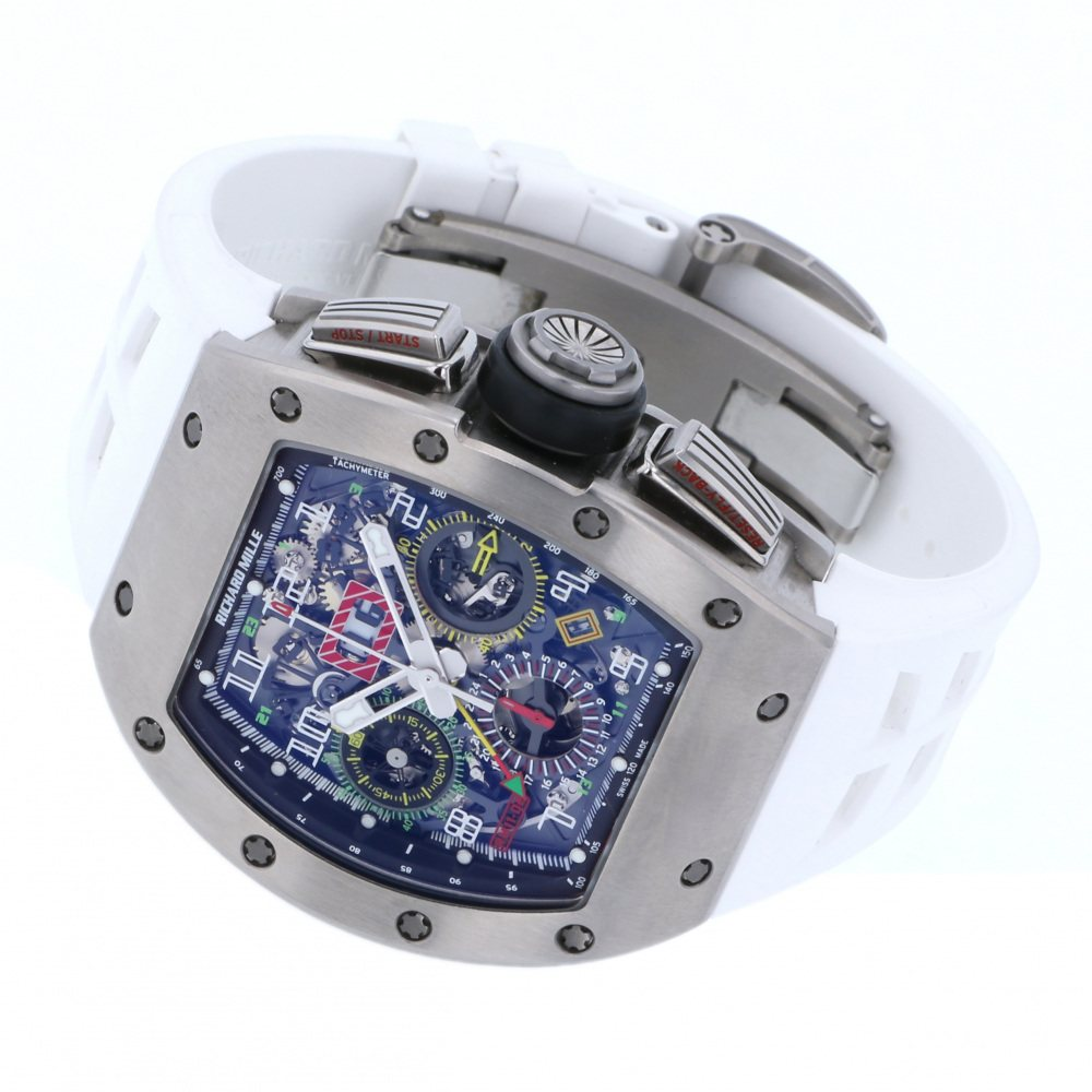 RM11-02 Watch Richard Mille(USED) Other 02