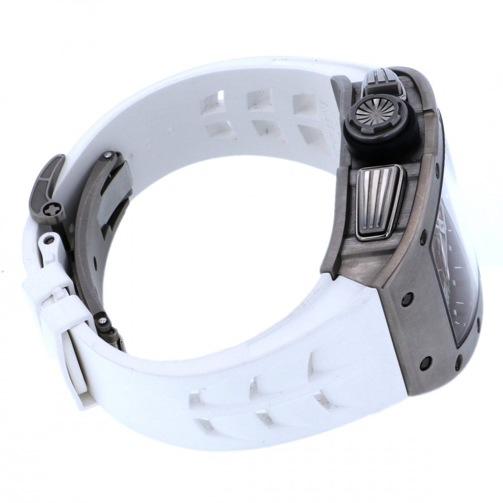 RM11-02 Watch Richard Mille(USED) Other 04