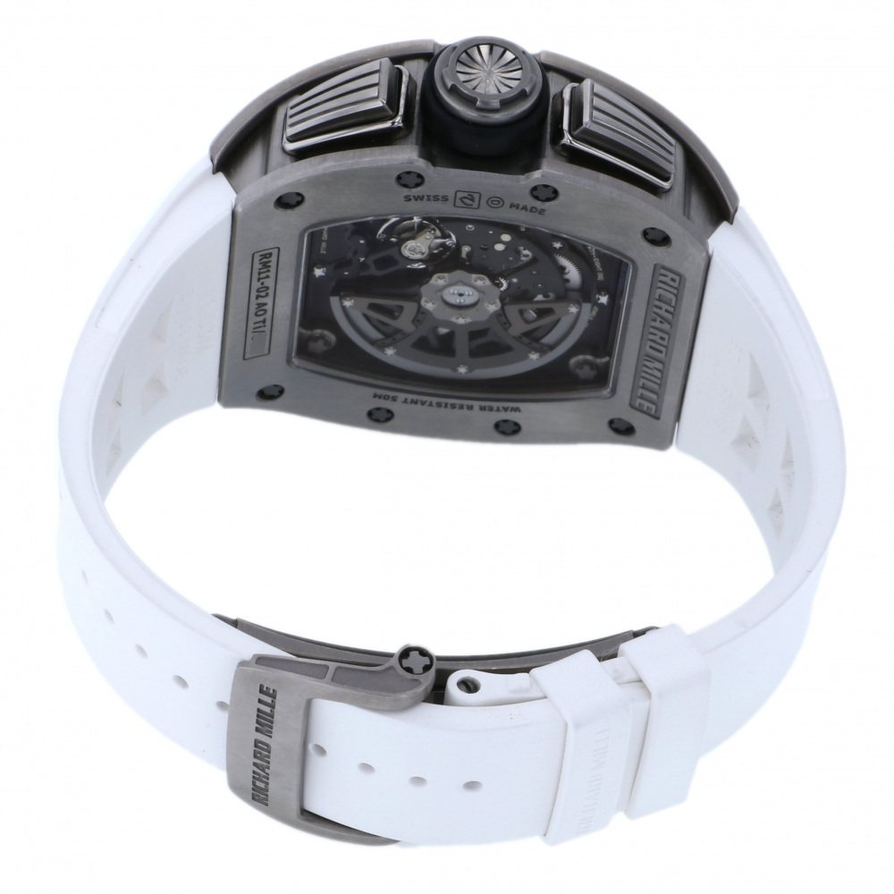 RM11-02 Watch Richard Mille(USED) Other 05
