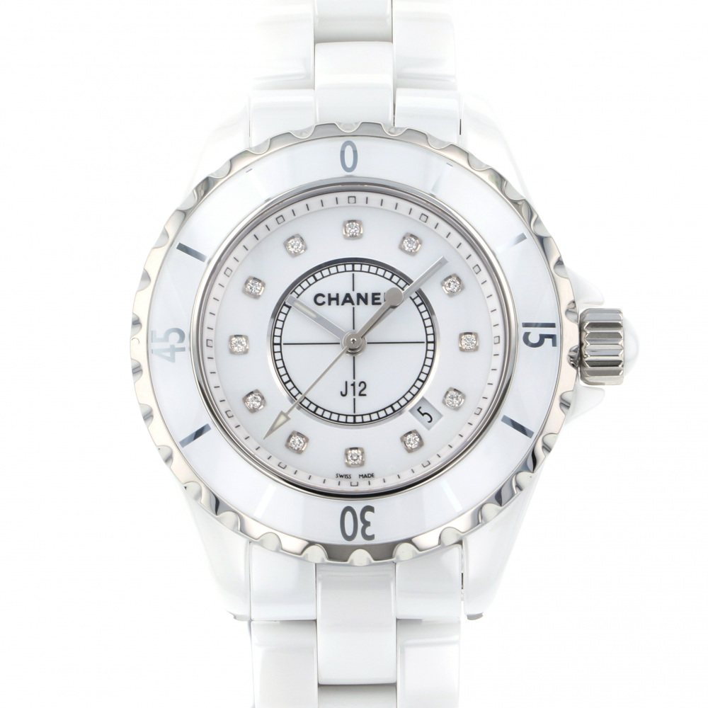 CHANEL CHANEL J12 H1628 New product Watch Women