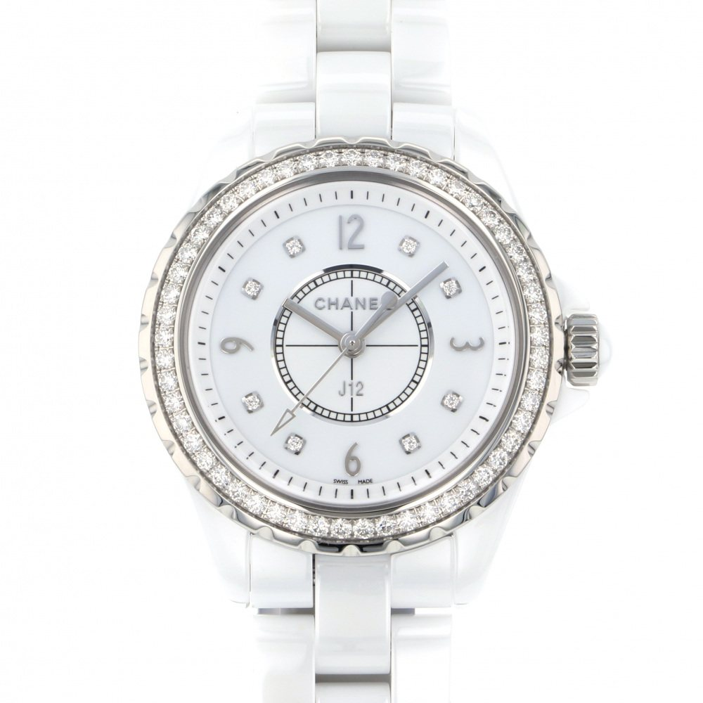 CHANEL CHANEL J12 33mm H3110 New product Watch Women