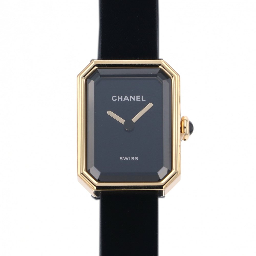 Watch CHANEL(New product) Premiere