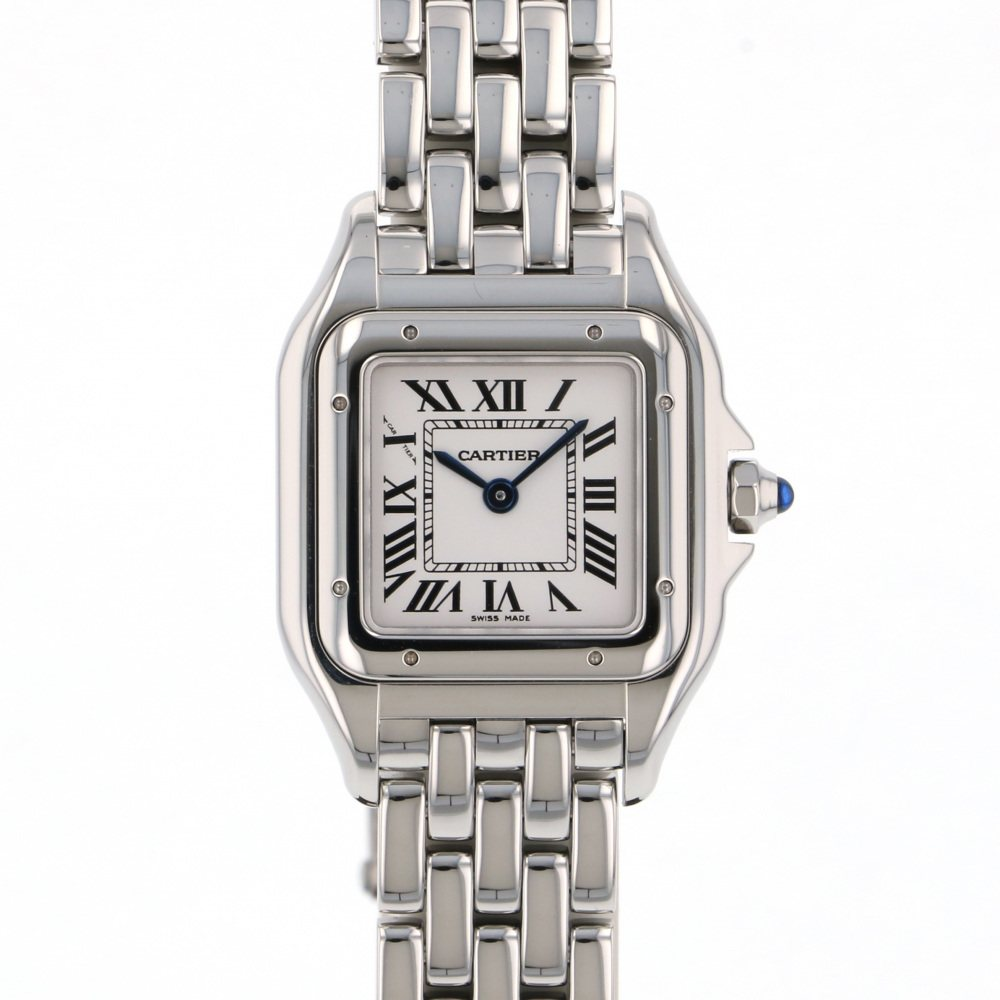 Cartier Cartier Panthere Do SM WSPN0006 Silver dial New product Watch Women