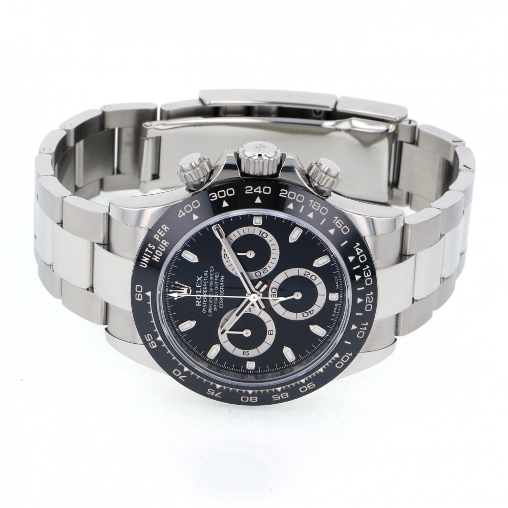 116500LN Watch Rolex(New product) Daytona 02
