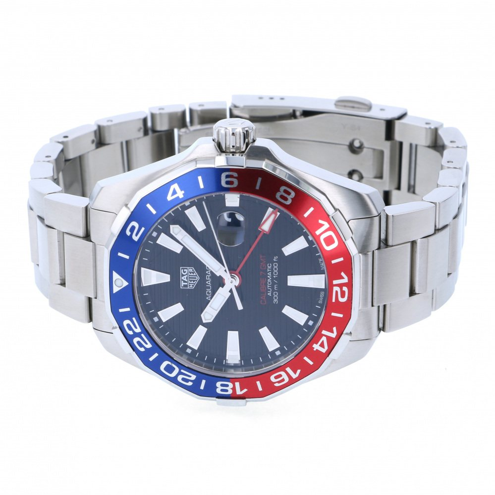WAY201F.BA0927 Watch TAG HEUER(New product) Aquaracer 02