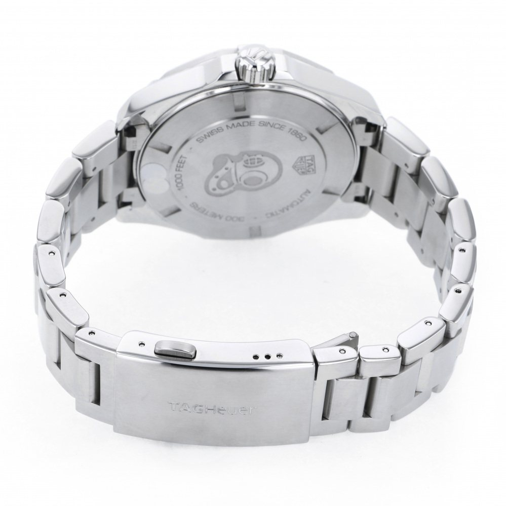 WAY201F.BA0927 Watch TAG HEUER(New product) Aquaracer 03