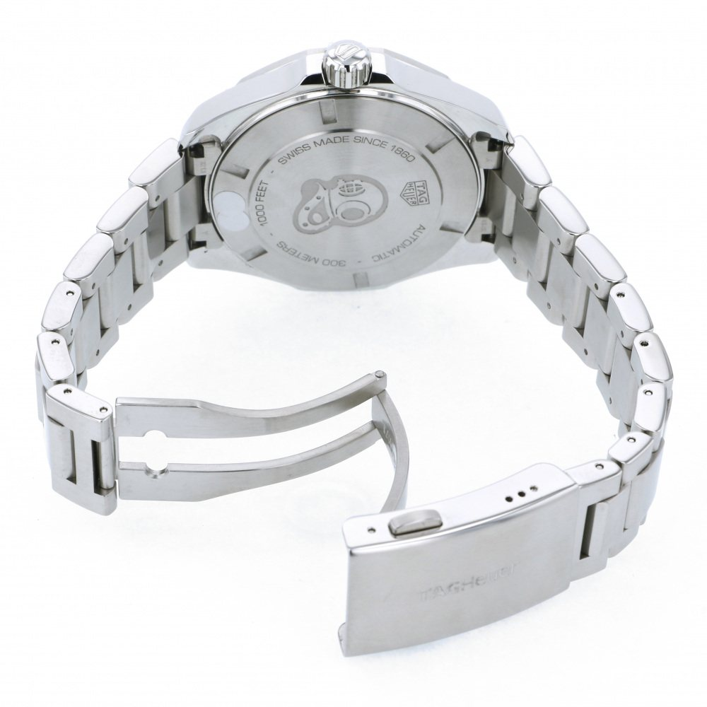 WAY201F.BA0927 Watch TAG HEUER(New product) Aquaracer 04