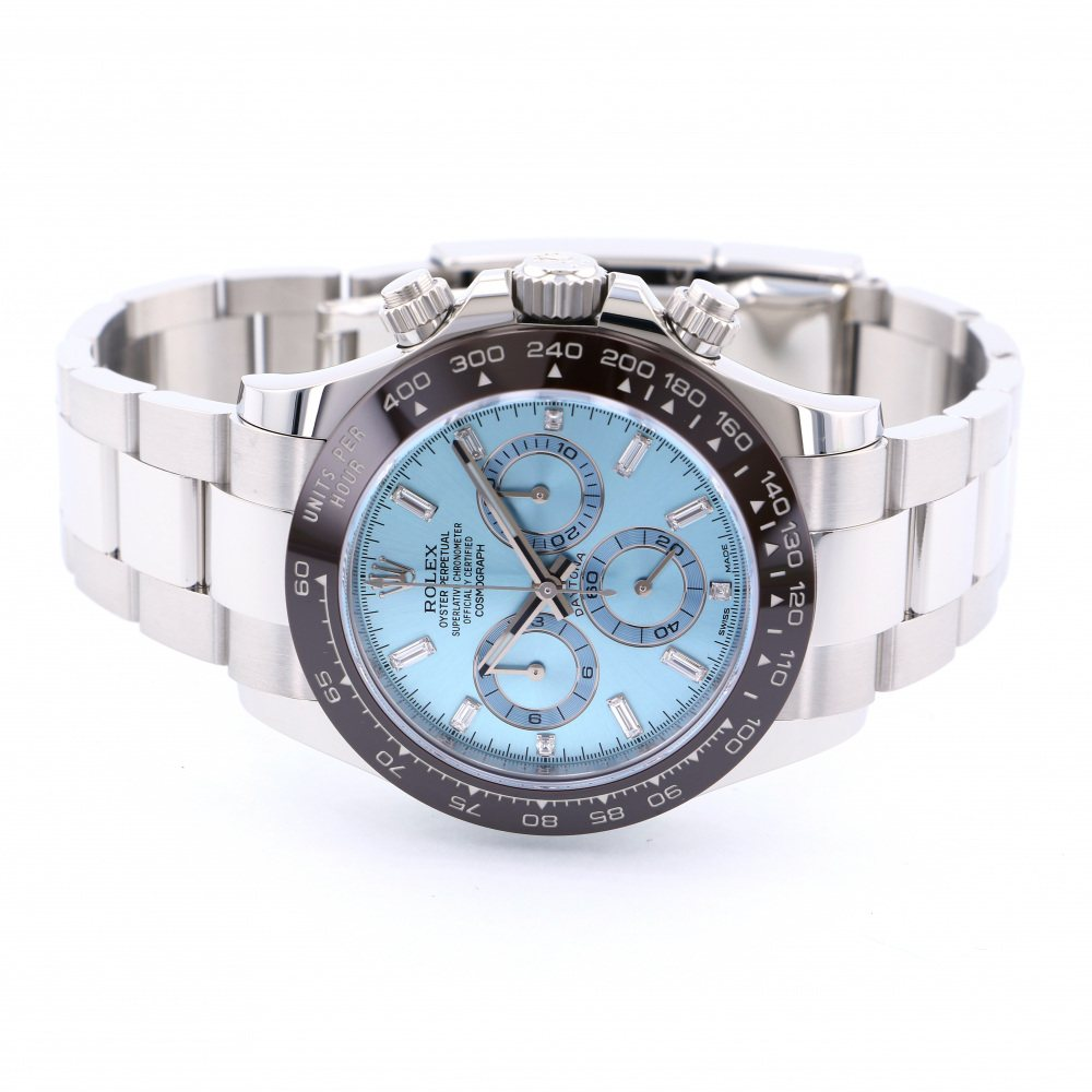 116506A Watch Rolex(New product) Daytona 02