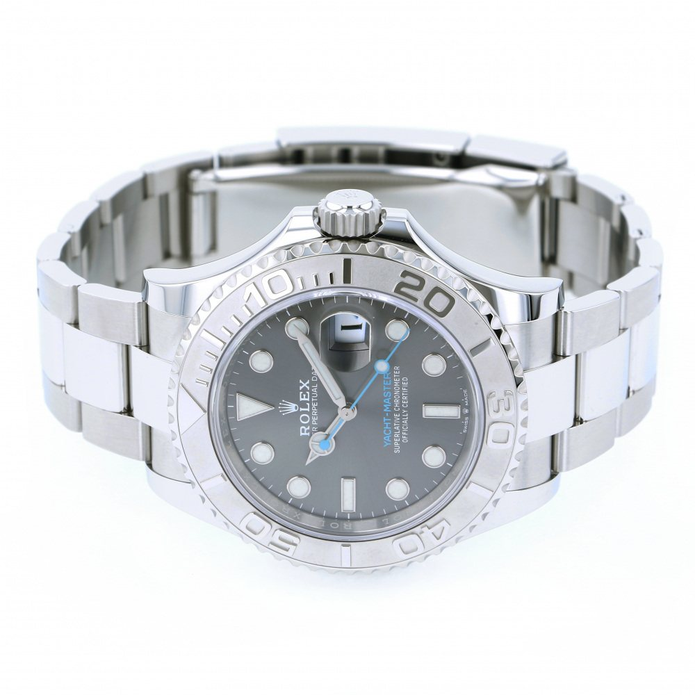 126622 Watch Rolex(New product) Yacht master 02