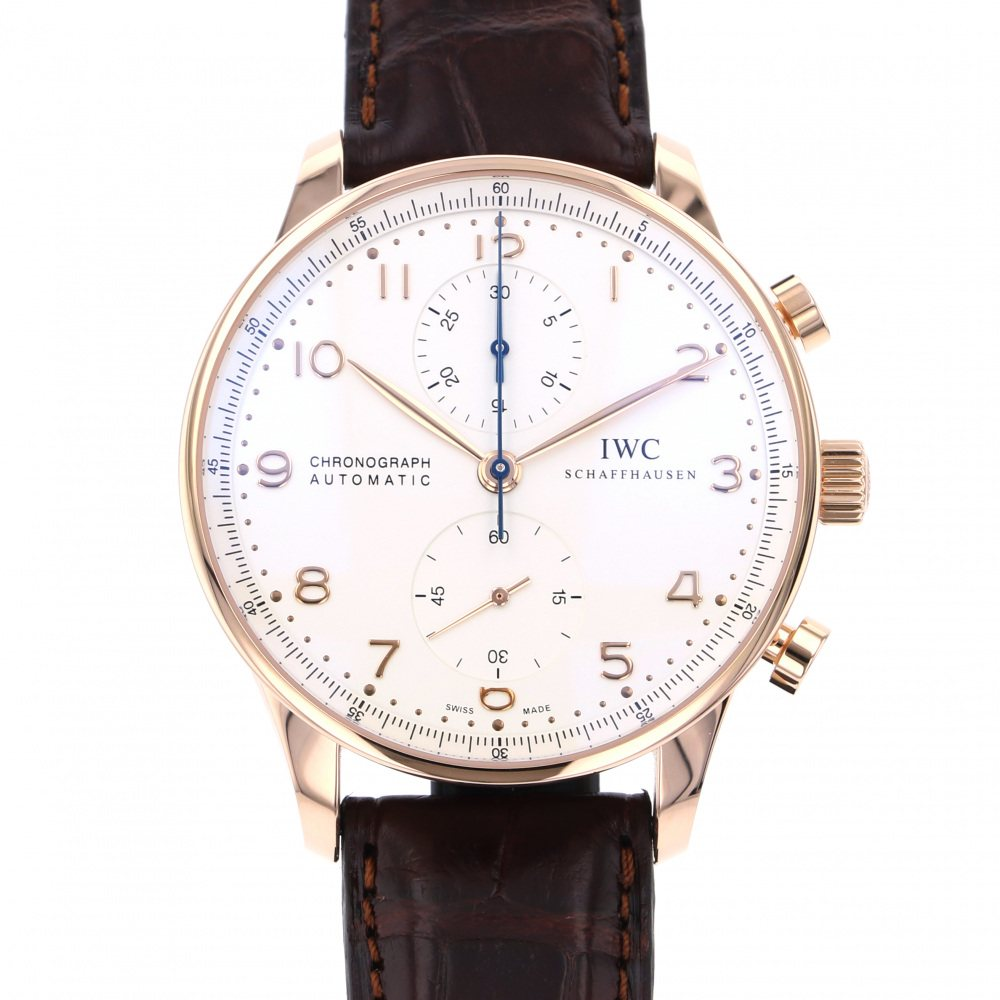 Watch IWC(New product) Portugieser