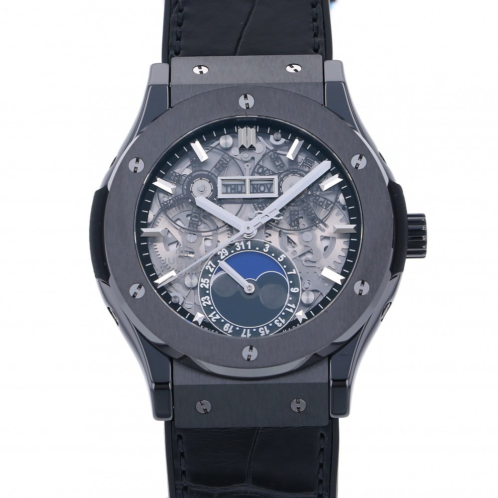 Watch HUBLOT(New product) Classic fusion