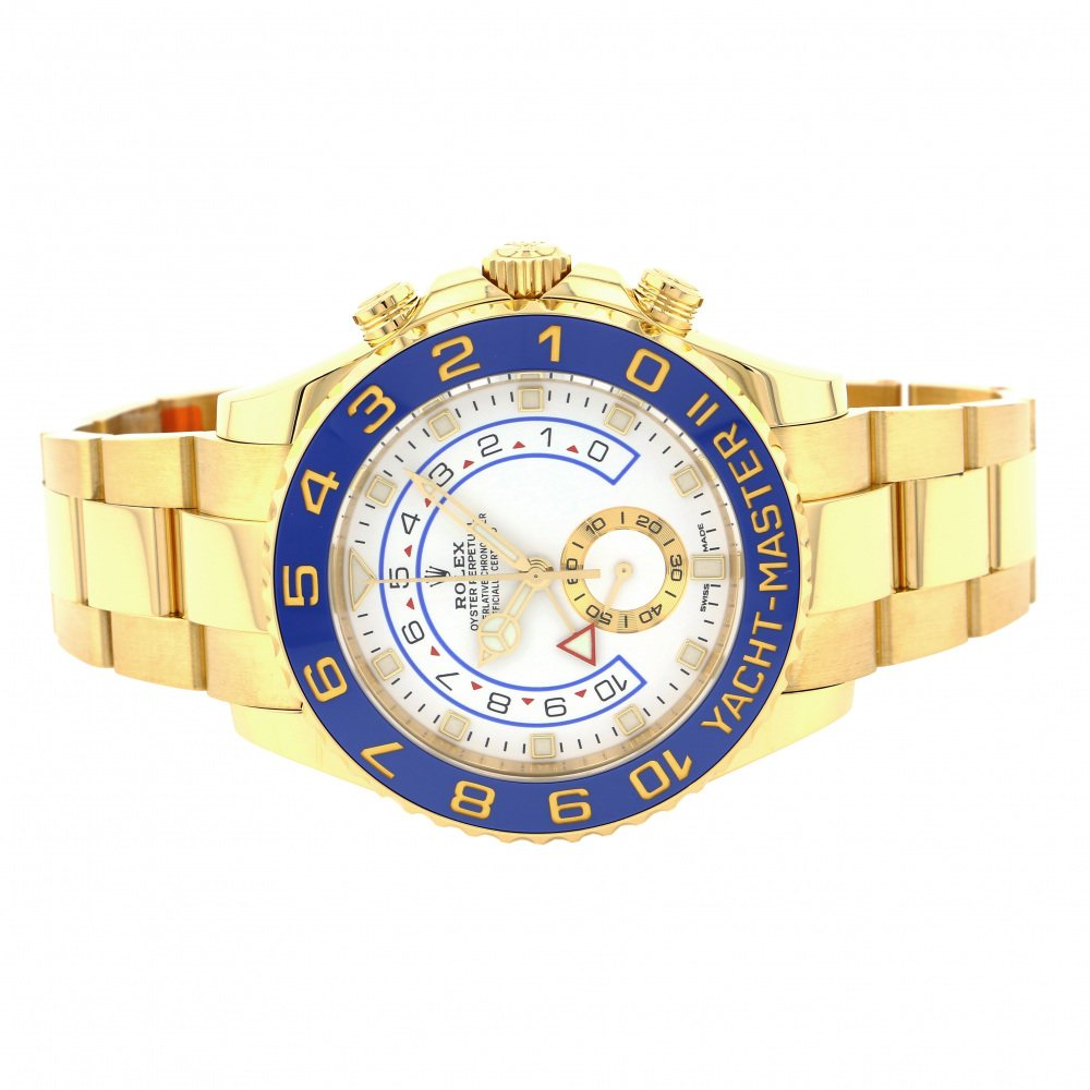 116688 Watch Rolex(New product) Yacht master 02