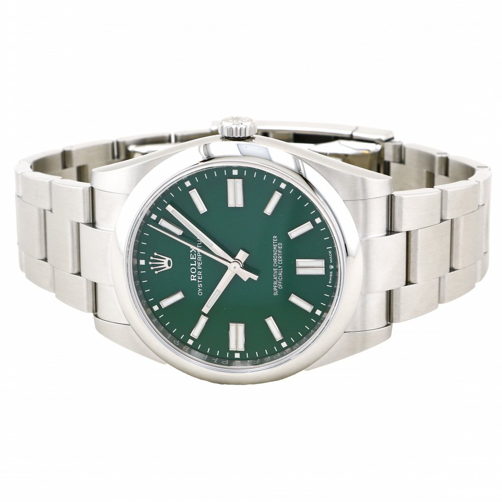 124300 Watch Rolex(New product) Oyster perpetual 02