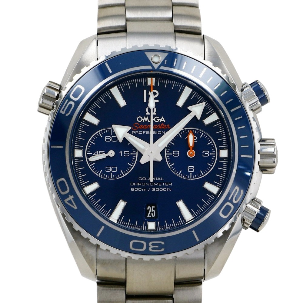 Watch OMEGA(New product) Seamaster