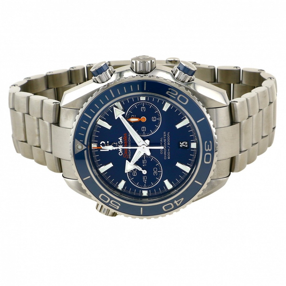 232.90.46.51.03.001 Watch OMEGA(New product) Seamaster 02