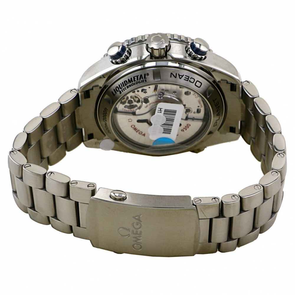 232.90.46.51.03.001 Watch OMEGA(New product) Seamaster 03