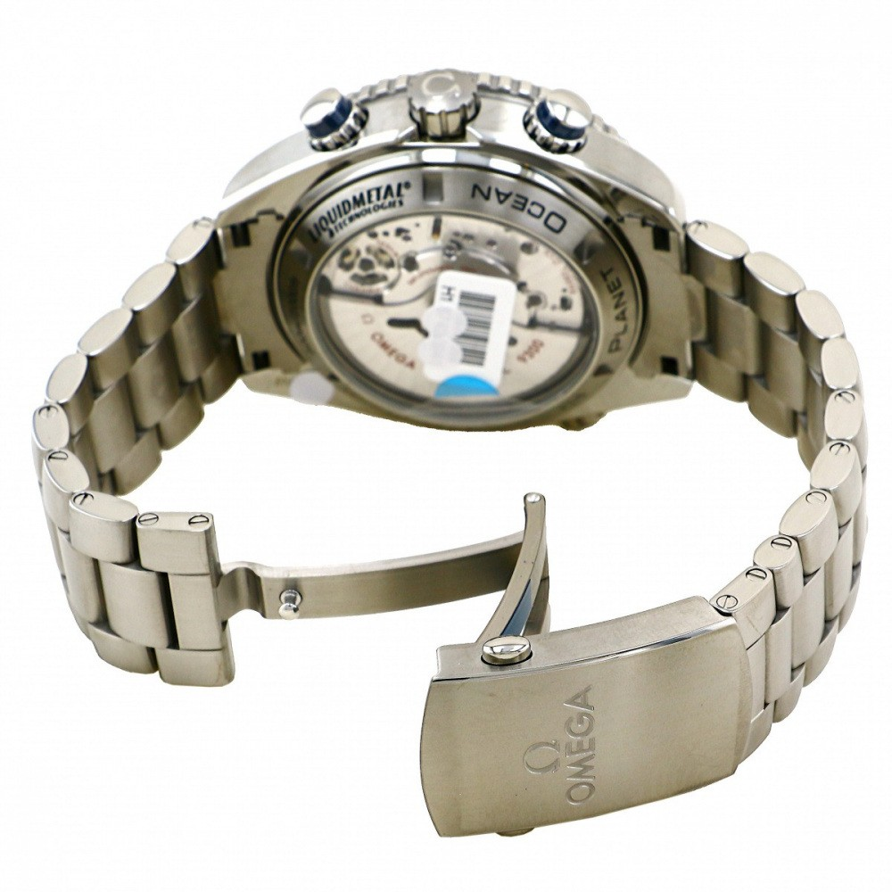 232.90.46.51.03.001 Watch OMEGA(New product) Seamaster 04