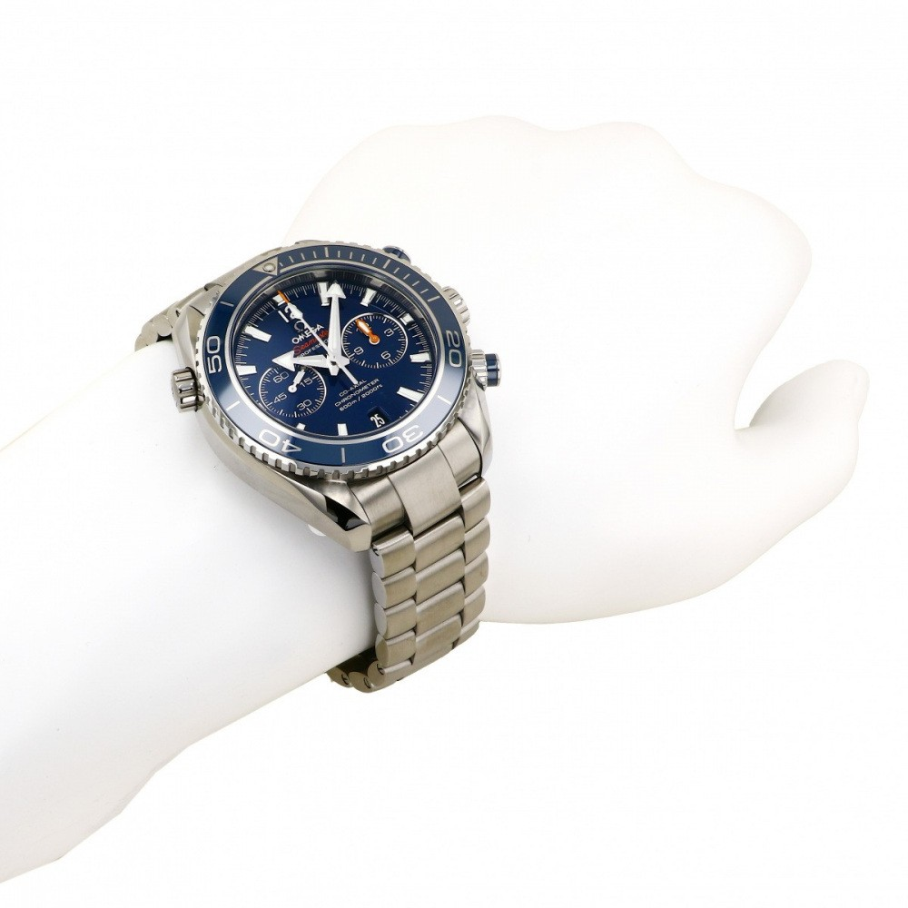 232.90.46.51.03.001 Watch OMEGA(New product) Seamaster 06