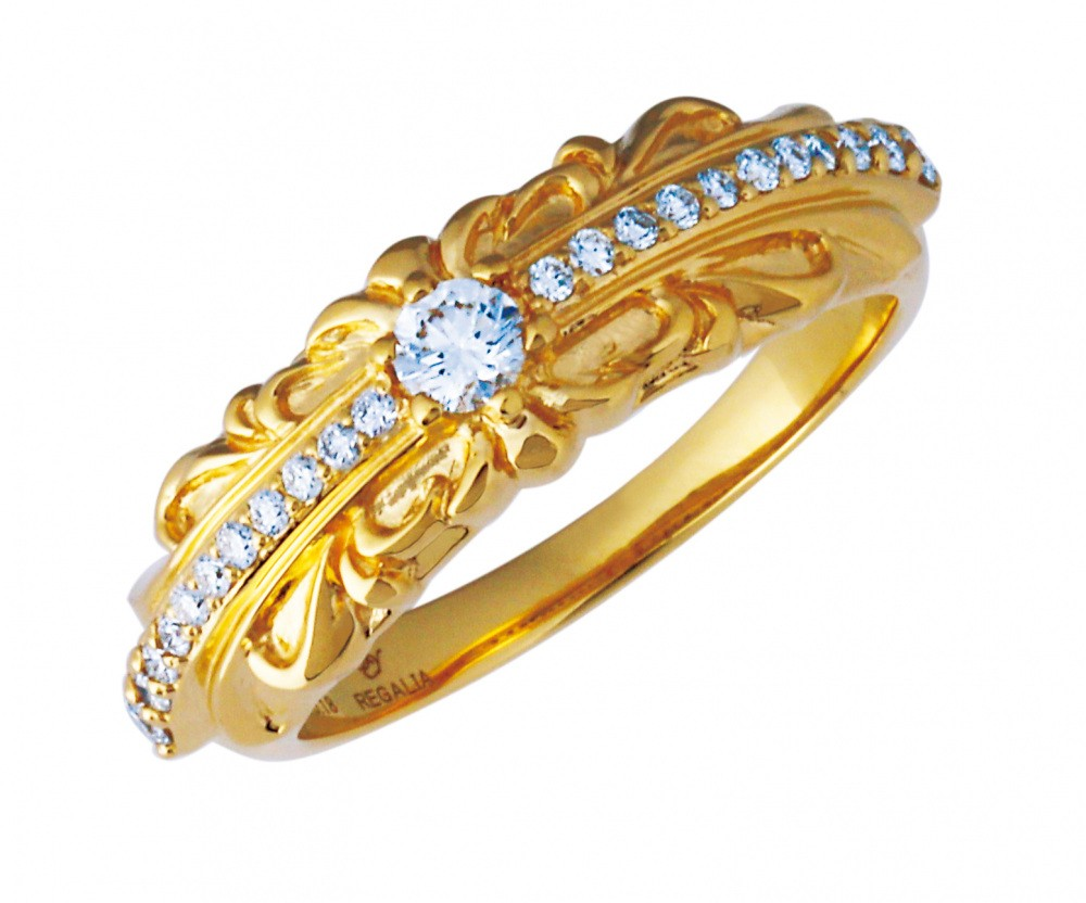 jewelry Regalia(New product) ring