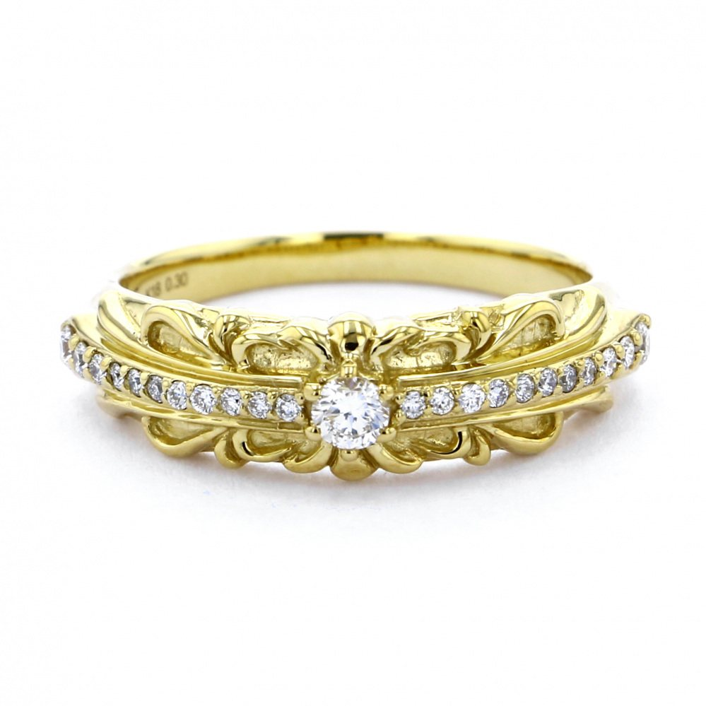 YMR20.1.6.5 jewelry Regalia(New product) ring 02