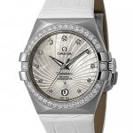 omega constellation 12318352055001s