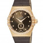 omega constellation 12358352063001s