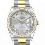 rolex datejust 126283rbrsvrn69do