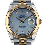 rolex datejust 126303ng