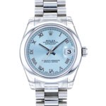rolex datejust 178246ice